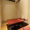 4~30名で使える個室が充実。会社帰りの宴会やデートに