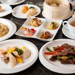 健康を重視した食材選びと、それらを用いたヘルシーな料理の数々