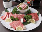 黒毛和牛ー頭買い焼肉 わたなべ精肉店2