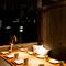 夜景を愉しむ…大人の隠れ家的個室空間でデート&記念日