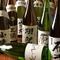 山口県の地酒を堪能できます