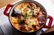 肉の旨味をダイレクトに味わえる田舎風パテ『GULF's特製 パテ・ド・カンパーニュ』