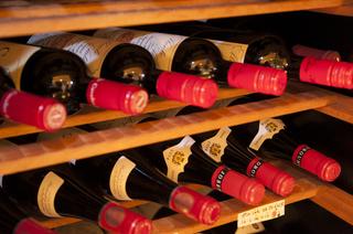 ボトルワインの充実