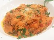 イタリアの夏の郷土料理かつマンマの味、パッパ・アル・ポモドーロ。マンマが作るのにパッパとはこれいかに。