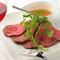 国産牛肉使用『クアクロ特製ローストビーフ』