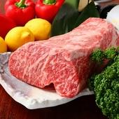 日本を代表する、松坂牛と宮崎牛を使用しております。