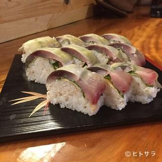 紀州 とら八の料理・店内の画像2