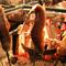 人類最古の調理法「原始焼」