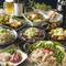 新宿最強コスパ!九州料理をあますところなくお楽しみいただけます。