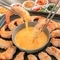 幹事様も安心のボリュームコースです。季節の食材と彩り本格料理は会社宴会にも最適です。