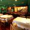 神楽坂の路地裏の隠れ家レストラン 南仏のビストロをイメージ