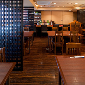 日本のおもてなしの心が感じられる純和風の老舗料亭