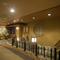駐車場を完備した「ホテルパレスイン鹿児島」3Fです