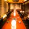 完全個室は接待や会食、デートに最適なプライベート空間