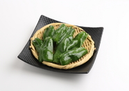 4種類のお味から選べるプリプリホルモン『もつ鍋』。焼肉と一緒に食べると更に美味!