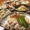 新鮮な蝦夷肉を種類豊富な美味しいメニューでご提供致します!