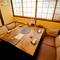 築100年の木造の日本長屋 ゆったりくつろげる完全個室