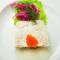 ハイクオリティな食材を一皿にギュッと凝縮『魚介のテリーヌ』