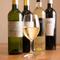 ワイン各種とりそろえております。