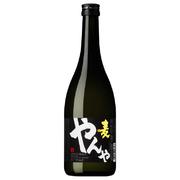 全量鹿児島県産の黄金千貫を100%使用し、ふくよかな香りとうまさがありながらも、すっきりとした後味が特徴の芋焼酎です。