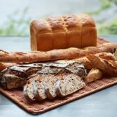 料理に合うパンを開発するのも楽しみです