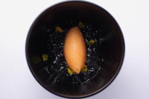 トマトonトマト。手は加えても味は足さない。良い食材あってこそ