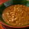 ダシは一切使わない、でもしっかりと味がする『豆と野菜のスープ』