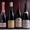 ワインもフランスの正統派。ブルゴーニュの稀少酒も