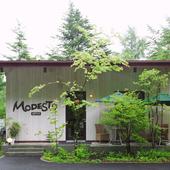 軽井沢旅行の目的にもなり得る、小さな実力店