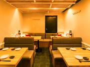 地鶏と地酒の個室居酒屋 加賀 新宿東口本店