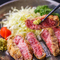 5-FIVE- 自慢の『肉』料理