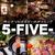 肉とデリおばんざいのダイニング 5-Five-