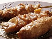 香鶏酒房鳥八日本橋店