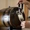 よく冷えたスパークリングワインが堪能できます