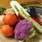 フルーツを取り扱う特殊青果物問屋から取り寄せた『焼き野菜』