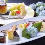 和食『吉楽庵』がおすすめ!30種類以上の中から選ぶランチが人気