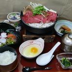 吉楽膳(1種) お昼