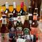 料理と相性抜群のインド産ワインやビールを味わえる