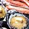 夏蟹翔祭!焼蟹と焼きトラフグ食べ放題!と40品目食べ放題!米沢牛の握り寿司もお目見え!6980円(税別)