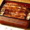 昔ながらの手法で焼き上げた、極上鰻に舌鼓。特製だれで深みのある旨味を堪能する『特製鰻重』