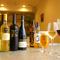 料理とワインのマリアージュをリーズナブルなお値段で堪能