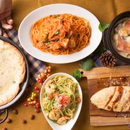 カジュアルに、肩ひじ張りすぎず楽しめる当店は、 家族でのお食事会にも最適です。 ソフトドリンクも充実しておりますし、 小皿料理やお肉のグリルやパスタも充実しております。 是非、銀座でのお食事は銀座ZIONで。