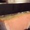 非加熱加工のフランス産ラクレットチーズ
