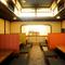京都駅からすぐ。京都タワーの後ろという好立地の和食居酒屋