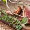 地元の旬の食材を大切に、地域や次世代に開かれたお店づくり