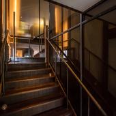 明治20年建築の歴史的建造物をリノベーションしてできたお店です