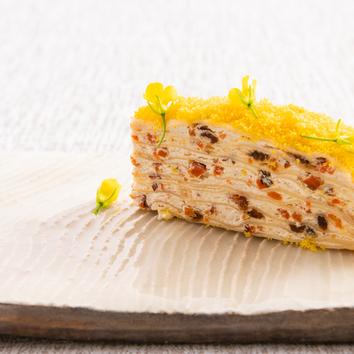 《春のアンサンブル》信州の味覚 メインは選べるお肉かお魚