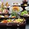 新鮮で上質な地元の食材を生かした季節感溢れる会席料理  『ヒカリ』