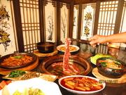 韓国料理/和牛焼肉ソウルママ