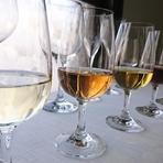 ビギナーも安心。ソムリエが好みのワインを見つけてくれる店
